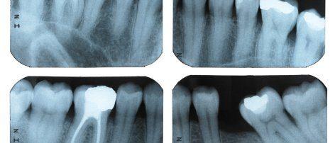 Central Dent Cabinet Stomatologic Buzau