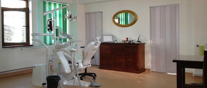 Central Dent Cabinet Stomatologic Buzău